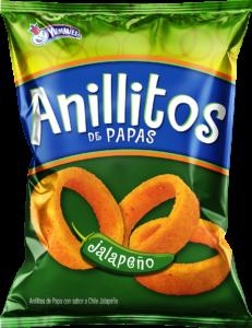 Anillitos Jalapeno