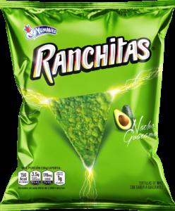 Ranchitas Guacamole 2020
