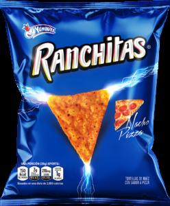 Ranchitas Pizza 2020