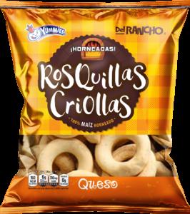 Rosquillas Criollas