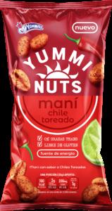 Yumminuts Chile Toreado