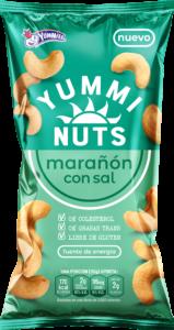 Yumminuts Maranon