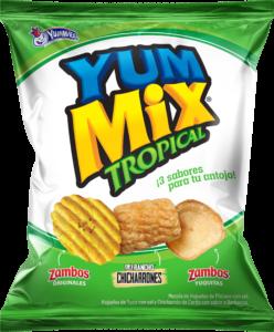 Yummix Tropical