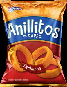 Anillitos Barbacoa