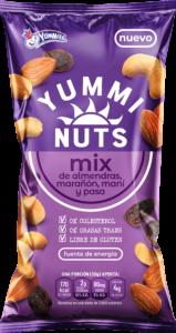 Yumminuts Mix Semillas