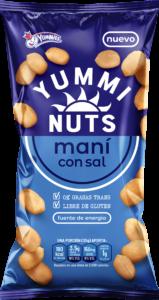 Yumminuts Sal