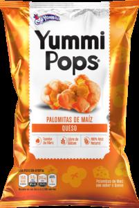 Yummipops Queso