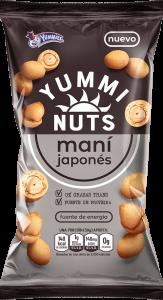 Yummi-Nuts-Japones