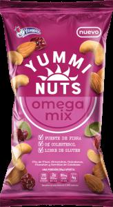 Yummi Nuts Omega Mix - copia