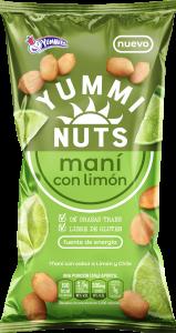 Yumminuts Limon