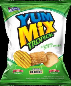 Yummix Tropical 2020