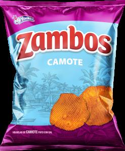 Zambos Camote