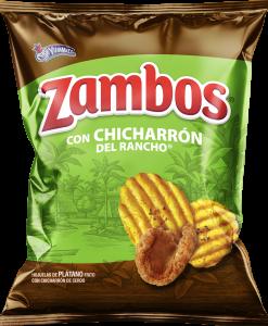 Zambos Chicharron