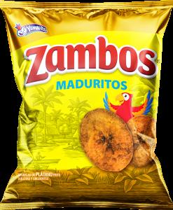 Zambos Maduritos