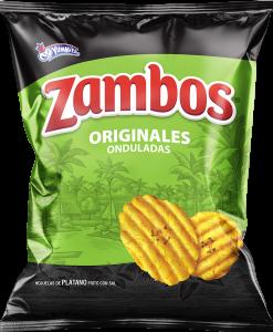 Zambos Sal